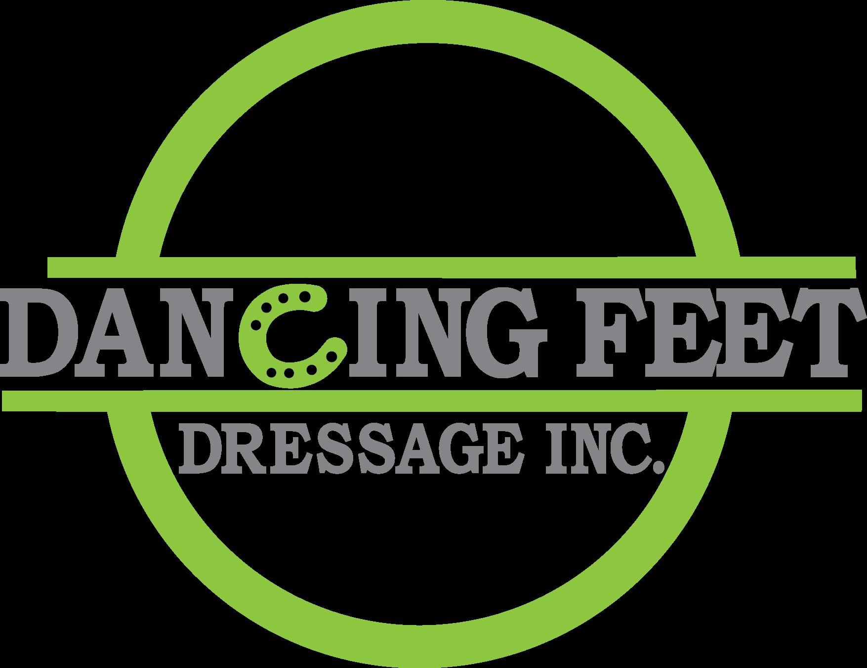 Dancing Feet Dressage